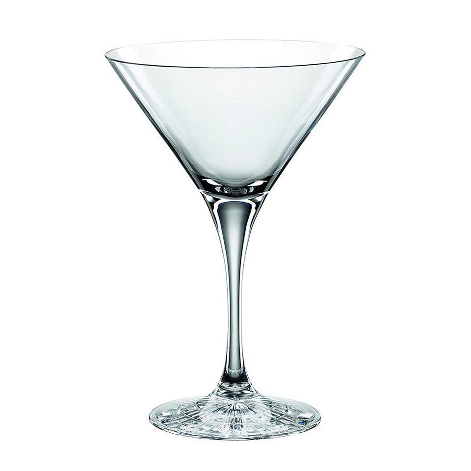 Klassische Form, modernes Design: Das Spiegelau Perfect Serve Cocktailglas (Foto: Amazon)